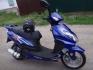 Продам скутер YIBEN yb50D
